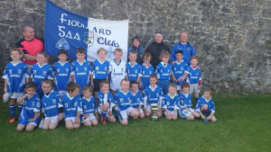 danagher cup team